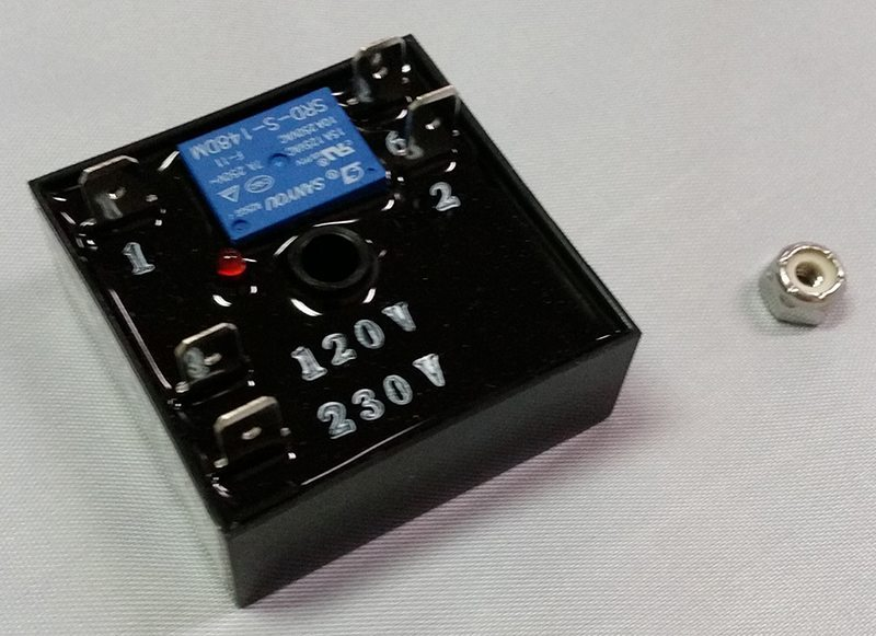 timer for DP360