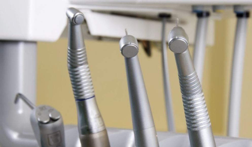 dental hand tools